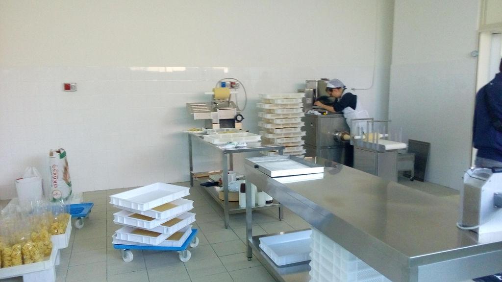 Artigianal pasta