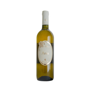 Cantine Gallicchio - Bianco Ares - TuttoCalabrese - Made in Calabria