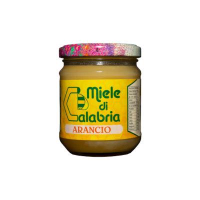 Soc Agricola Ursino - Miele-Arancio - TuttoCalabrese - Made in Calabria