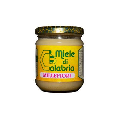 Soc Agricola Ursino - Miele-Millefiori - TuttoCalabrese - Made in Calabria