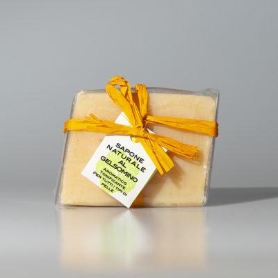 Salute e Benessere - Sapone Naturale al Gelsomino - TuttoCalabrese - Made in Calabria