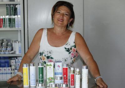 """Hypoallergenic cosmetics from """"Salute e Benessere"""""""